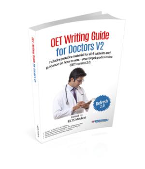 OET Doctors | An IELTS Medical Website